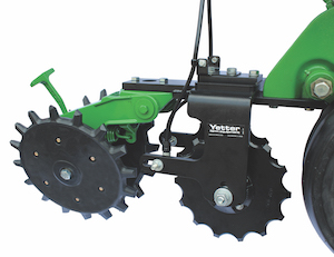Planter Drill Attachments Product Roundup 2017 Farm Equipment