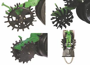 Planter Drill Attachments Product Roundup 2017 Farm Equipment