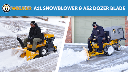 Snow Removal Product Roundup 2019 | Farm Equipment