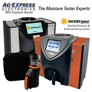 Ag Express® Electronics - Experience You Can Depend On