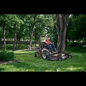 Model 937 Zero-Turn Mowers From Grasshopper Mower