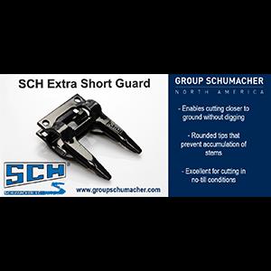 Schumacher Extra Short Guard