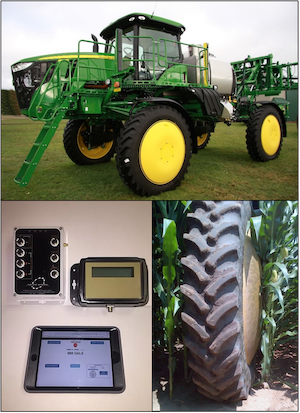 Custom Ag Concepts Mfg. – Self-Propelled Sprayer Accessories