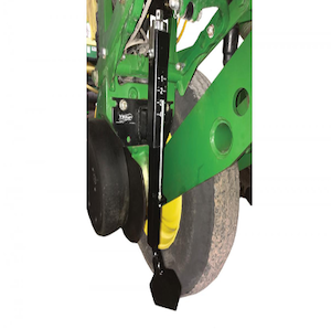 Yetter ReSweep™ Provides Solution for Patching and Replanting Crops