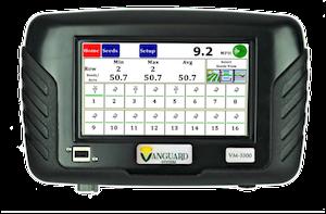 Vanguard™ VM-5000 Series Monitors