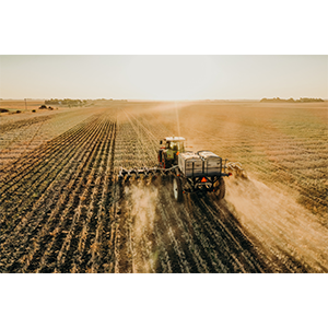 SoilWarrior Edge™ by Environmental Tillage Systems