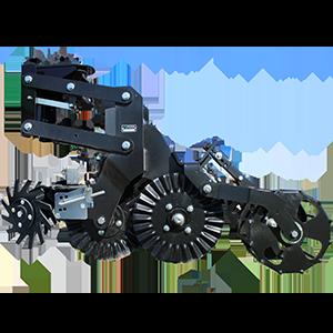 The ZoneMaster by Vulcan Equipment