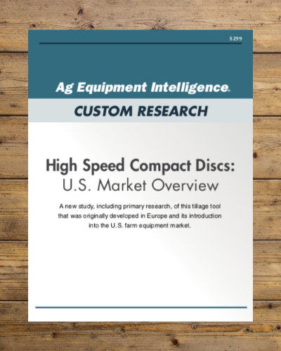 High Speed Compact Discs