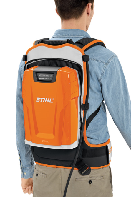 STIHL AR 2000 backpack battery_0717 copy