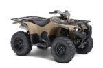 YamahaKodiak 450 EPS ATV_0717