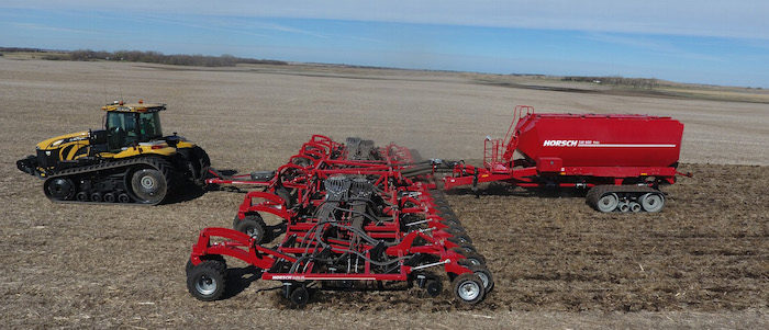 Horsch_Panther 460 SC/SW600 Commodity cart_0917(1)