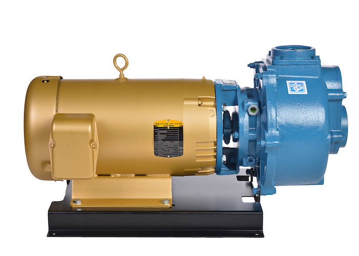 CDS John Blue 4x3 self priming pump_1117 copy