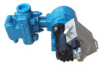CDS-John Blue Company's Direct Hydraulic Drive/PWM Controlled NGP Piston Pump