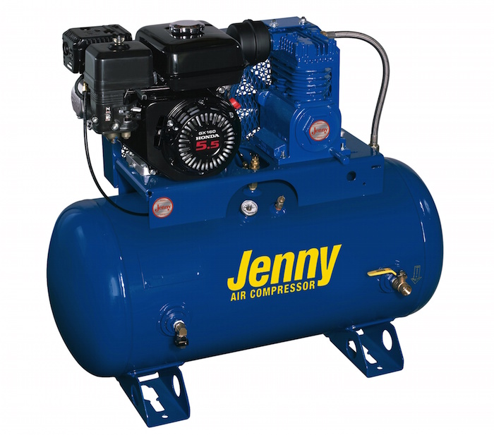 Jenny_single stage compressor_1117 copy