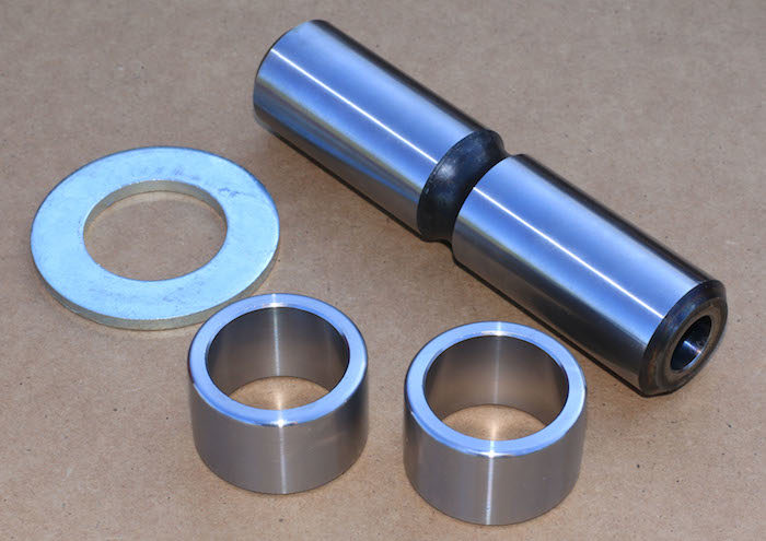 Needham Ag Main Opener Pins And Bushings For John Deere Single Disc Drills and Air-Seeders_1117  copy
