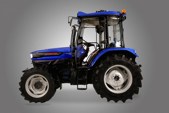 Farmtrac NETS Global Series Tractor | Farm Equipment Publication
