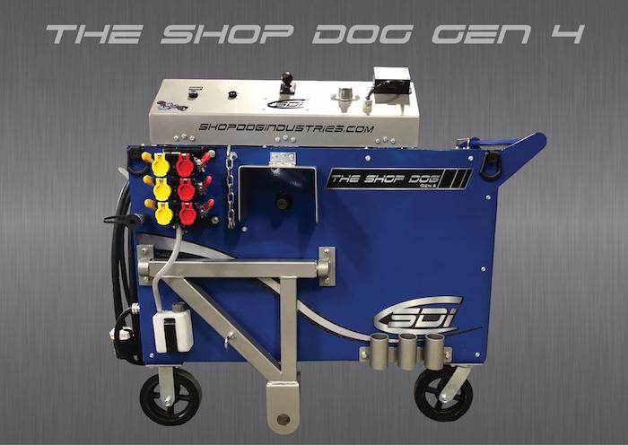 shopdog gen4control center_1117