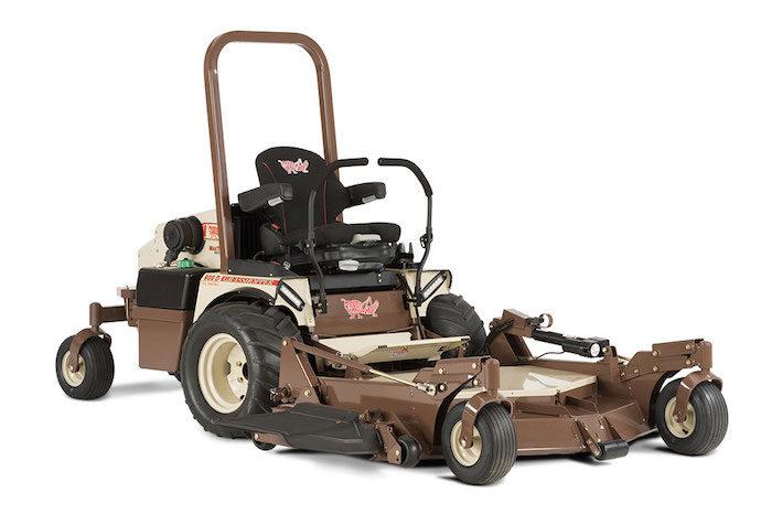 Grasshopper FrontMount 900D MaxTorque Diesel Zero Turn Mower