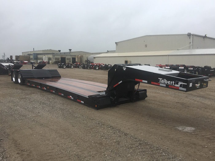 Talbert_35CC-HRG lowbed trailer._1217 copy