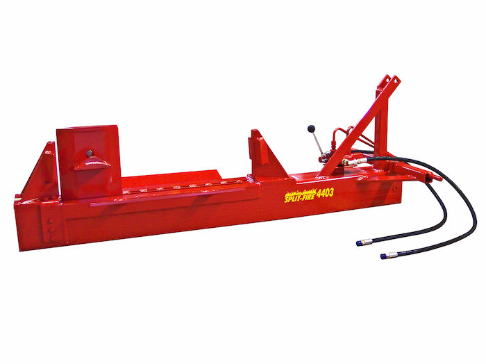 Split-Fire 4403 3-Point Hitch Log Splitter_0218  copy