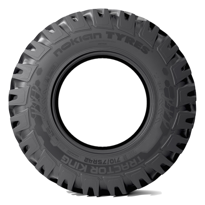 Nokian Tractor King tire_0618 copy