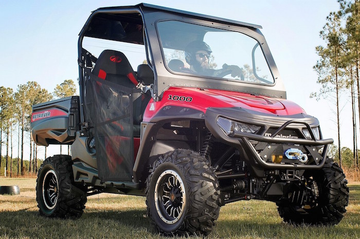 Mahindra_Retriever UTV_0318 copy