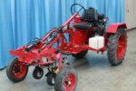 CleBer LLC Oggún Tractor_0518 copy
