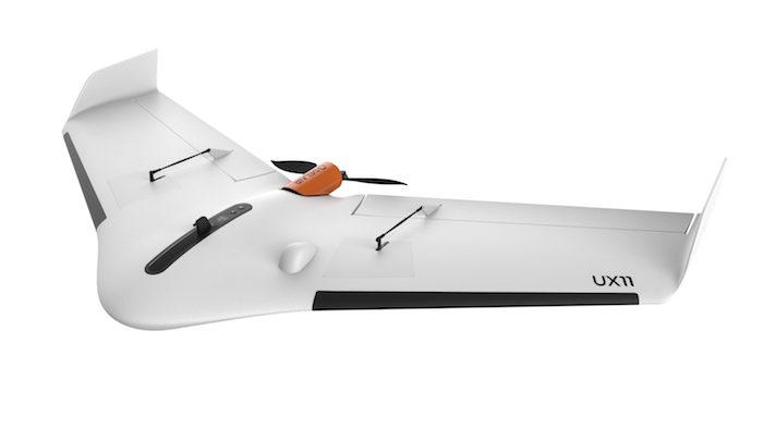 Delair_UX11 fixed wing drone_0518 copy