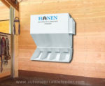 Hanen LSF-4 Automatic Four Head Livestock Feeder_1118 copy