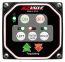 KZValve SC-25 waterproof smart control copy