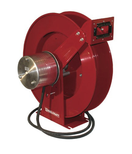 Reel CraftWCH7000 and WCH80001 Cable Welding Reels_1118