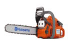Husqvarna 450 e-Series Chainsaw_1018 copy