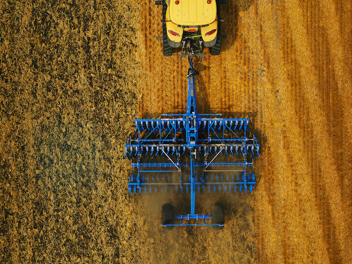 Lemken Rubin 10 Compact Disc Harrow_1018 copy