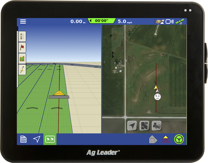 Ag Leader CartACE for InCommand Displays copy