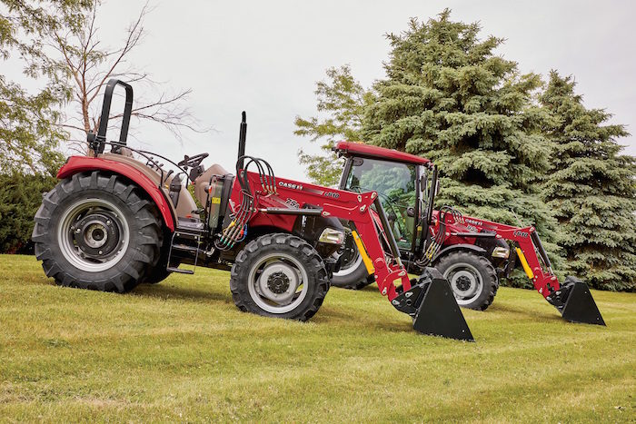 Case IH Farmall® utility A series_0219 copy