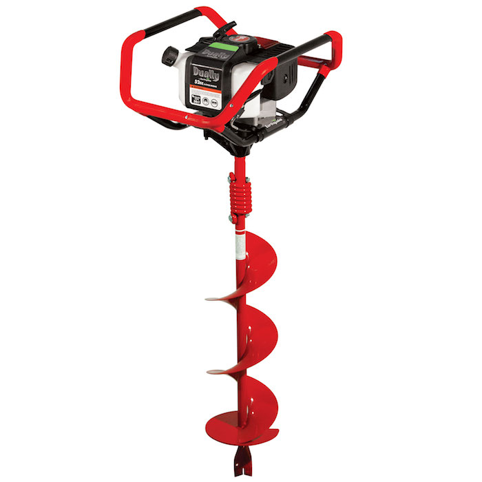 Earthquake Outdoor Power Equipment Dually Hand-Held Earth Auger Powerhead_0519 copy