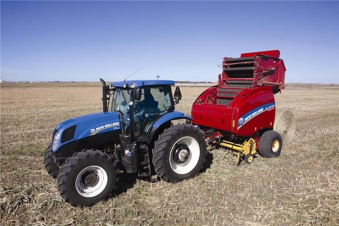 New Holland Roll-Belt 560 Round Baler_0519 copy