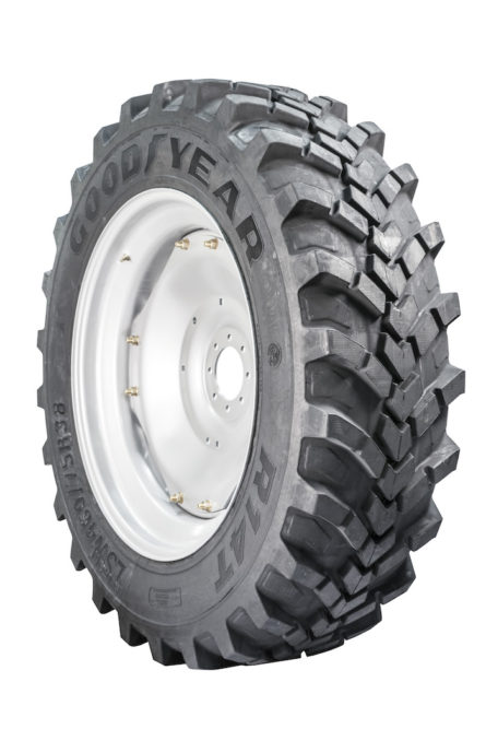Goodyear R14T Crossover Tire Line