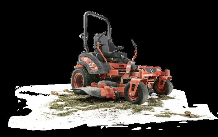 KIOTI Zero Turn Mower | Farm Equipment