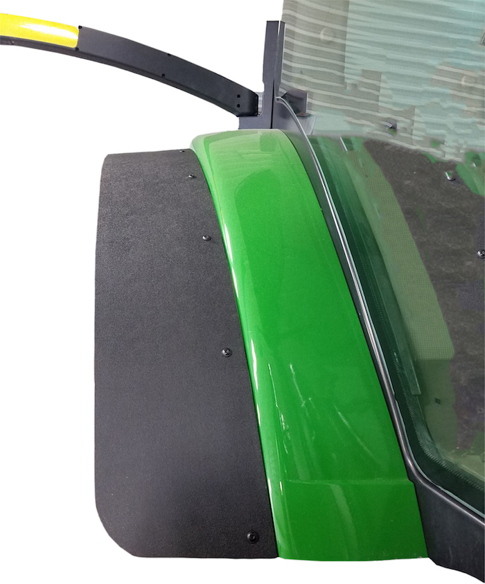 May Wes John Deere Tractor Rear Fender Extension_1119 copy