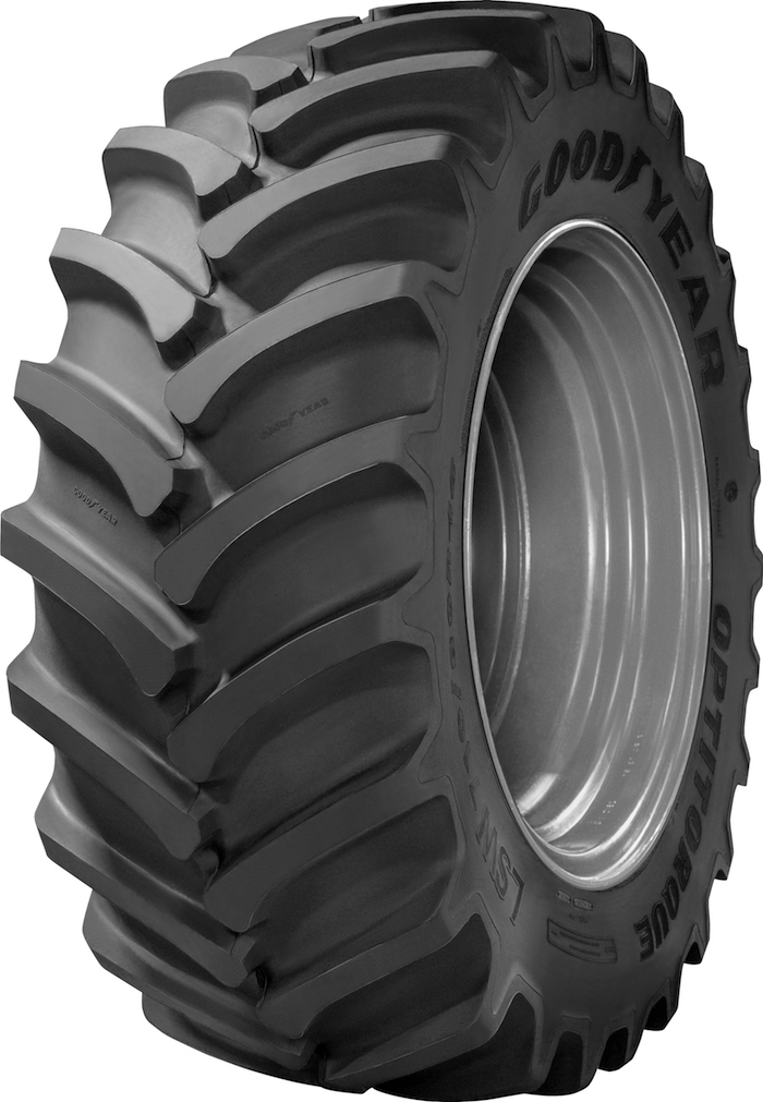 Titan International Goodyear Optitorque Tire with R-1 Tread Design_1119 copy