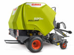 CLAAS of America ROLLANT 520 Round Baler_0420 copy