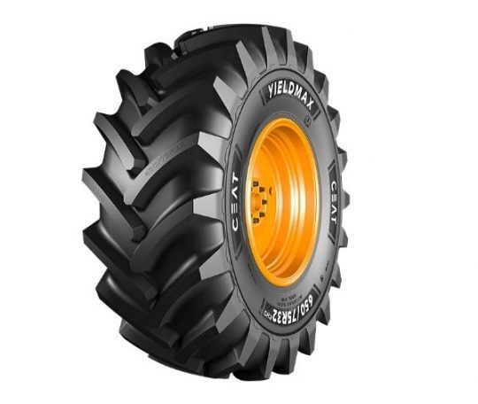 CEAT Specialty Tires Yieldmax Agricultural Radial Tire_0820 copy