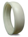Exapta Solutions PolyFlex Replacement Gauge Wheel Tire