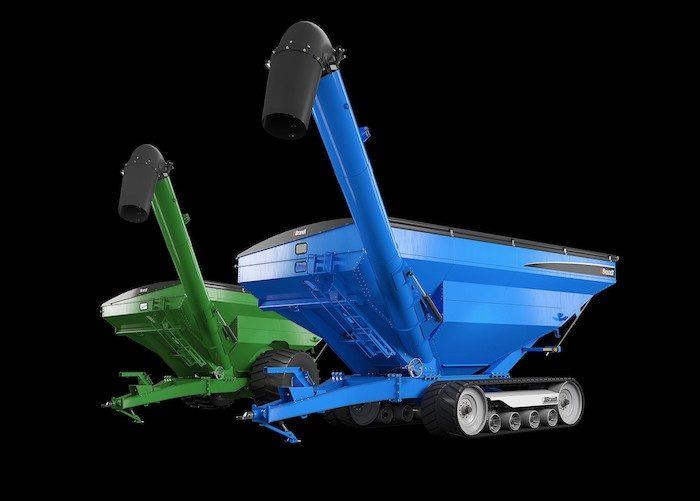 Brandt Agricultural Products XT Grain Carts_1120 copy