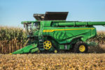 John Deere X Series Combines)1120 copy