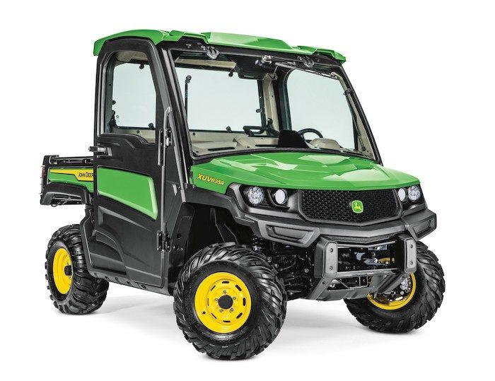 John Deere Gator Utility Vehicles _1020 copy