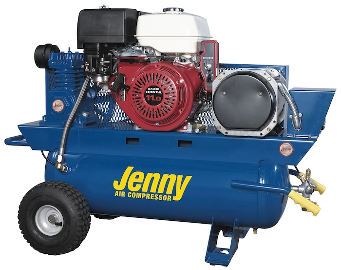 Jenny Products Inc. Compressor/Generator Combination Models_0320 copy