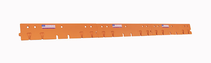 Winter Equipment Patriot Steel Snowplow Cutting Edge System Engineered for Longevity_0320 copy