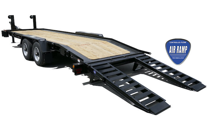 Felling Trailers FT-20 I and FT-24 I Drop Deck I (DDI) Series Trailers with Air Ramp Slider Track System _0821 copy